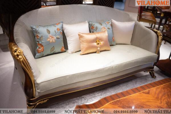 Ghe sofa phong khach co dien 3075 12